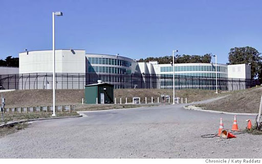 San Francisco County Jails